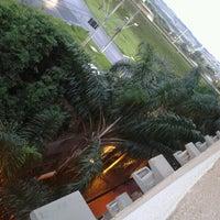 Photo taken at Hotel Vilage Inn by Eduardo A. on 4/11/2013