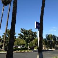 Photo taken at Hilton Garden Inn by Lisa M. on 3/24/2013