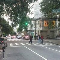 Foto tirada no(a) Rua Pamplona por Emerson S. em 3/29/2013