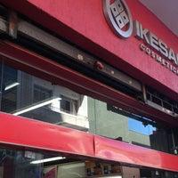 3/3/2013 tarihinde Emerson S.ziyaretçi tarafından Ikesaki Cosméticos'de çekilen fotoğraf