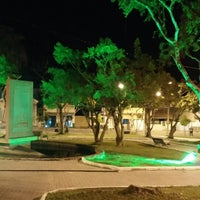 Photo taken at Santa Maria Madalena by Emerson S. on 3/16/2014