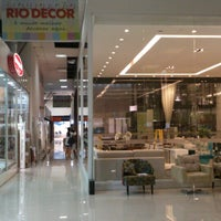 Photo taken at Rio Decor by Emerson S. on 3/1/2013