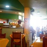 Photo taken at Confeitaria Pastitalia by Emerson S. on 12/13/2013