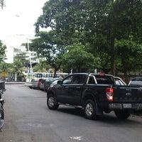 Photo taken at Rua jangadeiros, 48 by Emerson S. on 5/30/2013