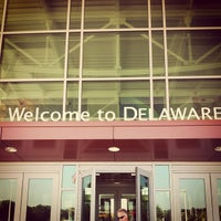 Photo taken at Delaware House Travel Plaza by Kenneth L. on 10/5/2012