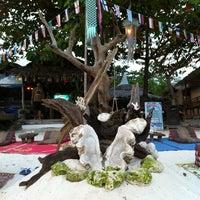 Photo taken at Snake Bar at Koh Lipe by May S. on 3/4/2013