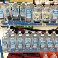 Photo taken at Walmart Supercenter by Angie P. on 2/20/2013