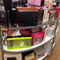 Photo taken at Ulta Beauty by Danica Ann H. on 12/12/2013
