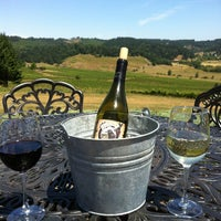 Photo taken at Sweet Cheeks Winery by Ashley C. on 7/13/2013