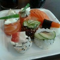 Photo taken at Sabores Restaurante by Max Corrêa K. on 2/7/2014