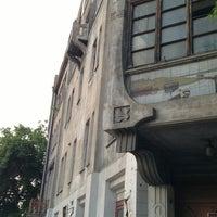 Photo taken at Архитектура by Eldar K. on 6/22/2013