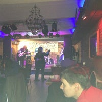 Photo taken at Рози О'Грейдис by Shahen O. on 3/1/2013