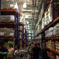 Photo taken at S&R Membership Shopping by Anika A. on 4/21/2013