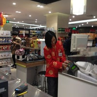Photo taken at Parkson Supermarket by Thierry C. on 2/11/2013