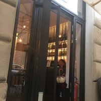 Foto scattata a Origano Campo de' Fiori - Cucina, Pizza, Caffè da Thierry C. il 5/11/2016