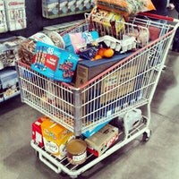 Photo taken at Costco by Jacob K. on 3/13/2013