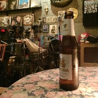 1/2/2018にIMPORHZがAdhere the 13th Blues Barで撮った写真