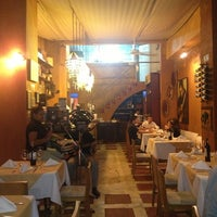 Foto tomada en Restaurante PaloSanto por Juan David P. el 3/28/2013