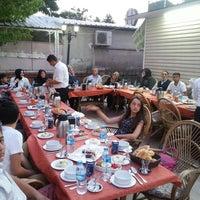 Photo taken at Sultan Sofrası by Merve Ü. on 7/7/2014