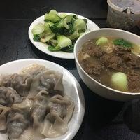 Foto scattata a Lan Zhou Handmade Noodle & Dumpling da Chloe X. il 11/12/2017