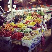 Снимок сделан в Лефортовский рынок пользователем Maria A. 1/30/2013