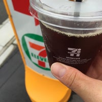 Photo taken at 7-Eleven by Atsushi @. on 9/7/2015