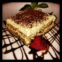 Photo taken at Trattoria Sole by Amar B. on 10/8/2012
