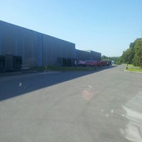 Photo taken at citra transports . Moy de l'aisine by Eddy D. on 7/8/2013