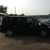 Photo taken at Urban Vehicle Logistics Ltd by Fakrul F. on 7/5/2013