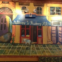 Photo taken at Blueberry Hill Breakfast Cafe by Jazzteen M. on 2/15/2013