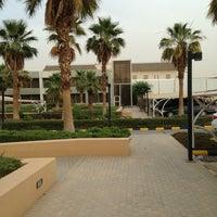 Photo taken at Holiday Inn by Abdulrahman M. on 4/23/2013