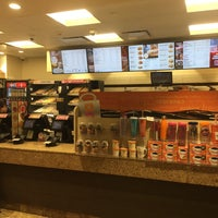 Photo taken at Dunkin' Donuts by Abdulrahman M. on 8/6/2017