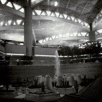 Photo taken at King Khalid International Airport (RUH) by Abdulrahman M. on 5/1/2013