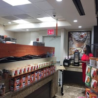 Photo taken at Dunkin' Donuts by Abdulrahman M. on 7/30/2017