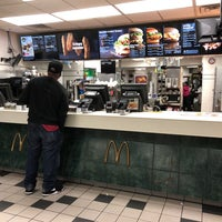 Photo taken at McDonald's by Abdulrahman M. on 10/20/2017