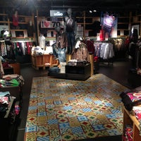Photo taken at Desigual Store FoxTown by Ruslan S. on 2/12/2013
