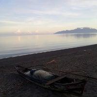 Foto tomada en Sea World Club Beach Resort por Meonglana O. el 2/6/2013
