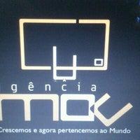 Foto tirada no(a) Agência MAC - Propaganda - Eventos - Campanhas Publicitárias - Foto Álbum - Sites - Ações Promocionais por Marcelo R. em 1/21/2013