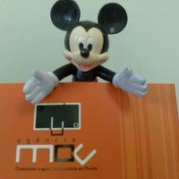 Foto tirada no(a) Agência MAC - Propaganda - Eventos - Campanhas Publicitárias - Foto Álbum - Sites - Ações Promocionais por Marcelo R. em 3/6/2013