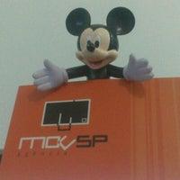 Foto tirada no(a) Agência MAC - Propaganda - Eventos - Campanhas Publicitárias - Foto Álbum - Sites - Ações Promocionais por Marcelo R. em 1/24/2013