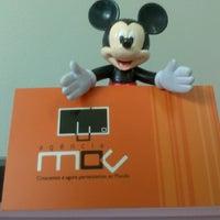 Foto tirada no(a) Agência MAC - Propaganda - Eventos - Campanhas Publicitárias - Foto Álbum - Sites - Ações Promocionais por Marcelo R. em 2/21/2013