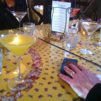 Photo taken at Berry Hill Bistro by Elsa H. on 5/1/2013