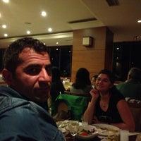 Photo taken at Havan Restaurant by Biricik K. on 5/10/2013