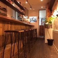 Photo taken at Cafuu Kitchen by T. G. on 11/18/2013