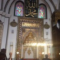 Photo taken at Ulu Çarşı by Yasin G. on 11/12/2013