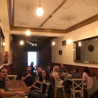 Foto tomada en Café Barbieri por Jander N. el 6/10/2018