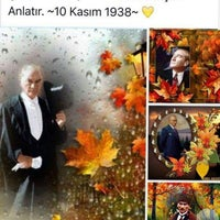 Photo taken at E-5 Atatürk Havalimanı Kavşağı by TC Tolga G. on 11/24/2016