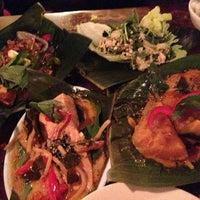 Das Foto wurde bei Thai X-ing von Jacqueline A. am 2/18/2013 aufgenommen
