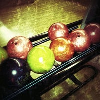 Photo taken at Bowling Stones by ASHURiCAN i. on 12/11/2012