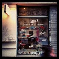 Das Foto wurde bei Supalife Kiosk von Andreas S. am 2/28/2013 aufgenommen